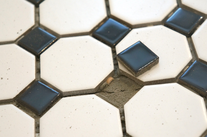 The Missing Tile